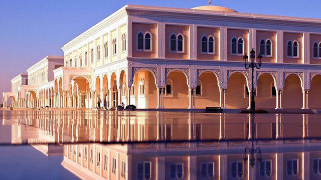 أفضل عشرة جامعات في الإمارت العربية المتحدة