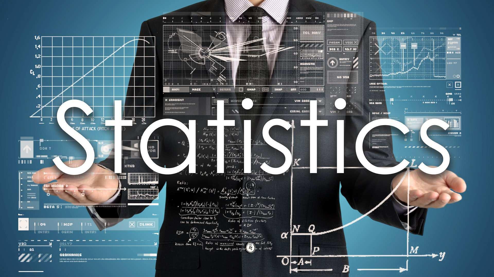 استنباط البيانات من برنامج التحليل الإحصائي