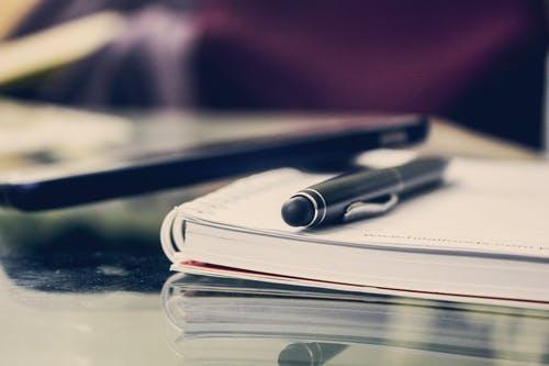 كتابة الرسالة الجامعية