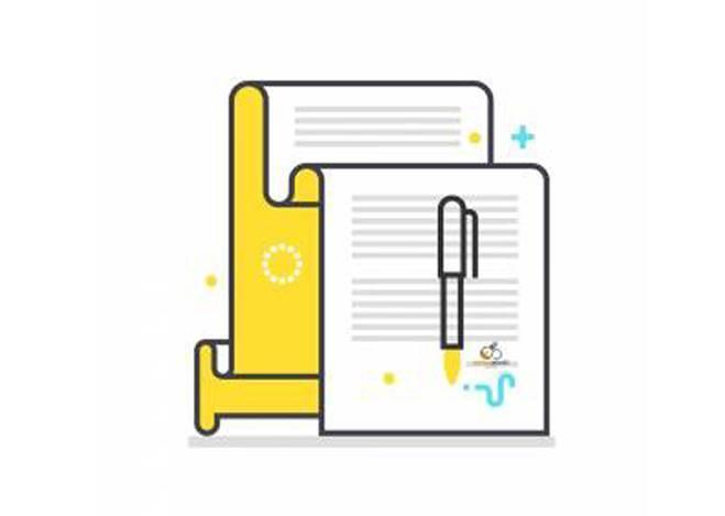 ما هي شروط وخطوات إعداد ملخص الدراسة abstract